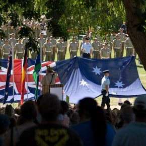 День Австралии в Канберре: куда пойти