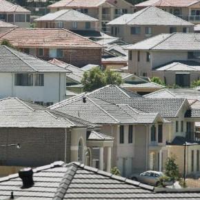 Кризис жилья - ответная реакция
