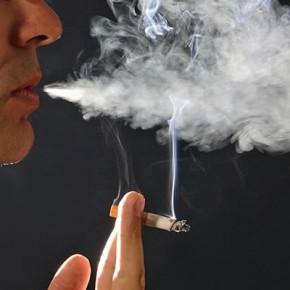 Новый запрет для курящих