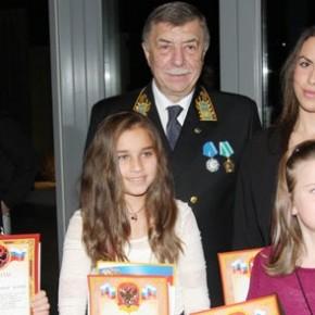 Прием в честь Дня России в Канберре