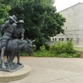 Канберра: War Memorial