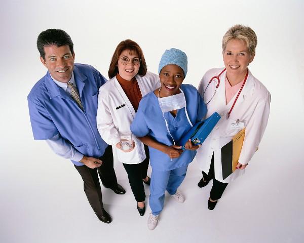 Health Care Doctors