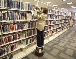 Библиотеки АСТ простили задолжников