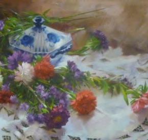 Художественная Выставка в Куинбеяне