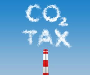 Первые прелести от налога на выброс углекислого газа