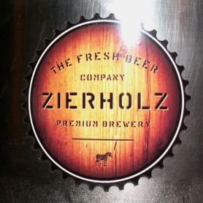 Немецкое пиво в Канберре