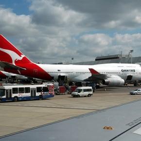 Больше авиарейсов в Мельбурн и Аделаиду.