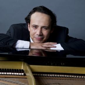 Фортепианные концерты у Криспа