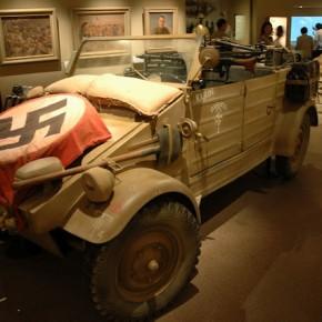 Музеи Канберры