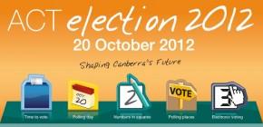Выборы, выборы ...