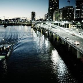 Канберра, Брисбен или Мельбурн? (продолжение)