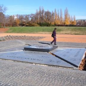 Парк Мира в Канберре