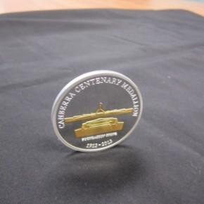 Вековой Медальон