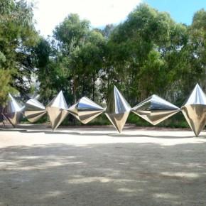 Сад Скульптур Национальной Галереи