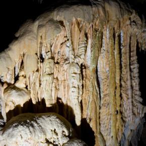 Пещеры национального парка Косцюшко