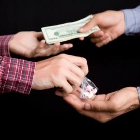 Комиссия по преступности: Самый дорогой кокаин в Канберре