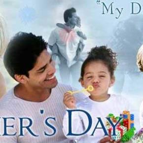 С праздником, отцы!