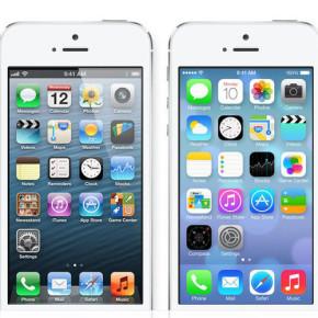 iOS7 - А король-то голый!