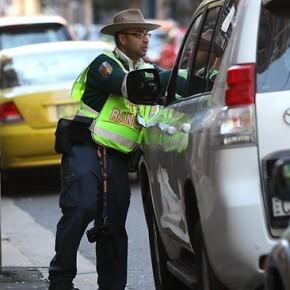 Что делать если вас оштрафовали?