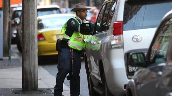 parking-inspector