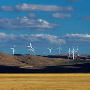 Столичная Ветряная Электростанция