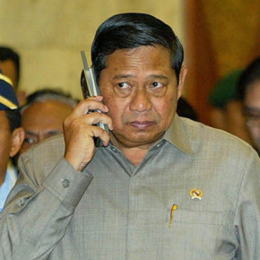 Канберра-Джакарта: Кризис отношений