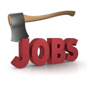 Канберра: сокращения рабочих мест продолжаются