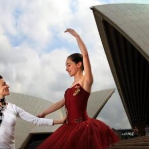Билет на балет