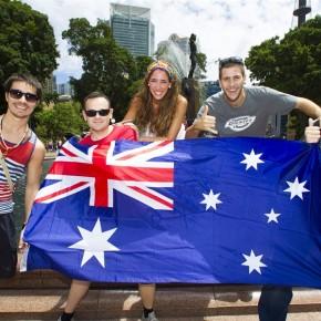 Австралия: Жить стало лучше!