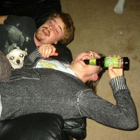 """""""One-punch law"""" - Австралия борется с пьянством"""