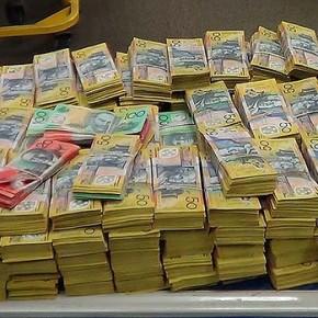 Впечатляющий результат борьбы австралийских властей с оргпреступностью