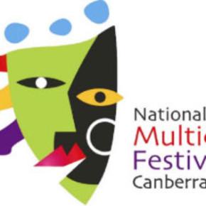 Фестиваль национальных культур - 2014