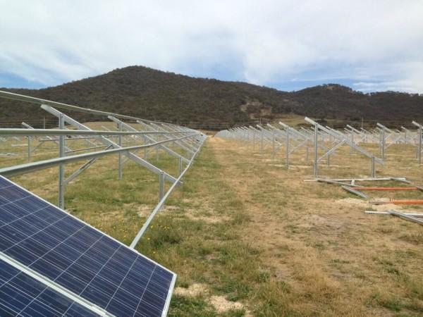 SolarFarm-ACT