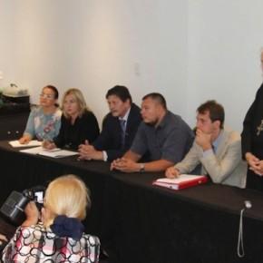 Совет Соотечественников провел очередное заседание в Сиднее