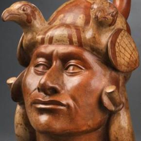 160 тысяч посетили выставку Золото Инков в Канберре
