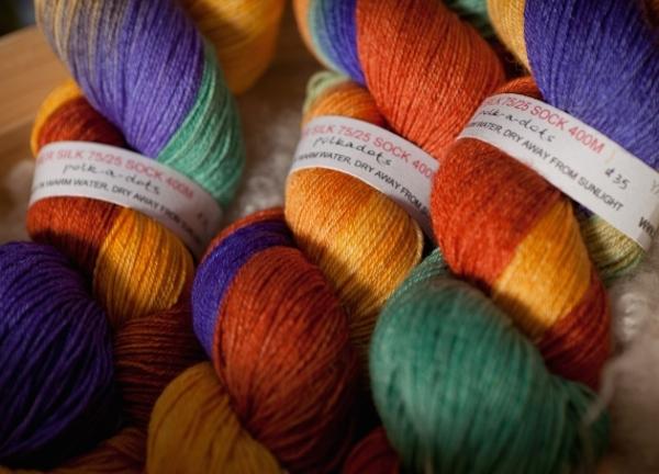Selebration Wool