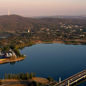 Мнение австралийца: Сидней, Мельбурн, Аделаида или Канберра?