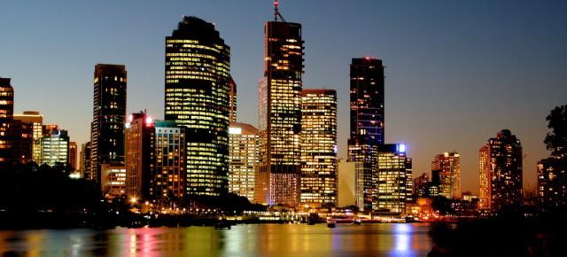 Австралия: первые впечатления