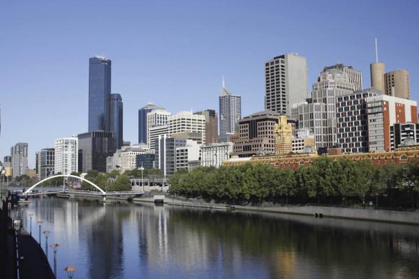 Melbourne-dating