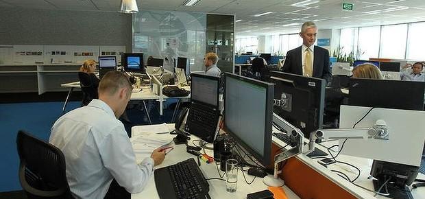 Как получить работу в правительстве Австралии