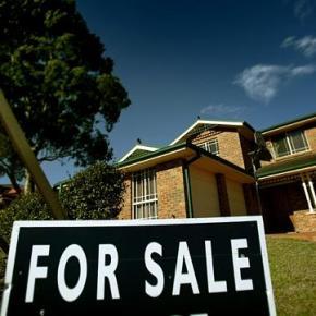 Будет ли обвал цен на жилье в Австралии?