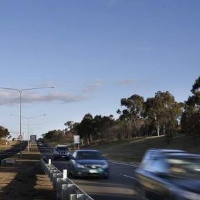 Наши дороги самые безопасные в стране!