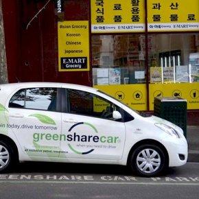 Автомобиль как средство передвижения в Австралии