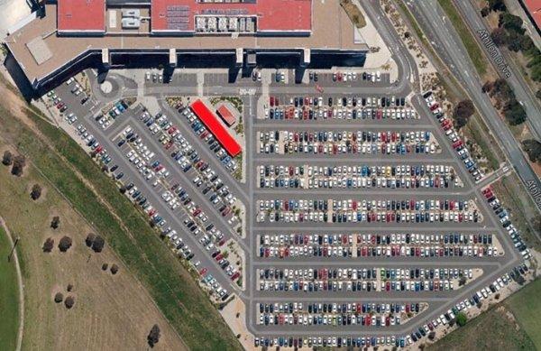 velo-parking