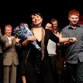 Театр «Пилигрим» снова приедет в Канберру