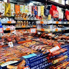 Туристический шопинг в Австралии