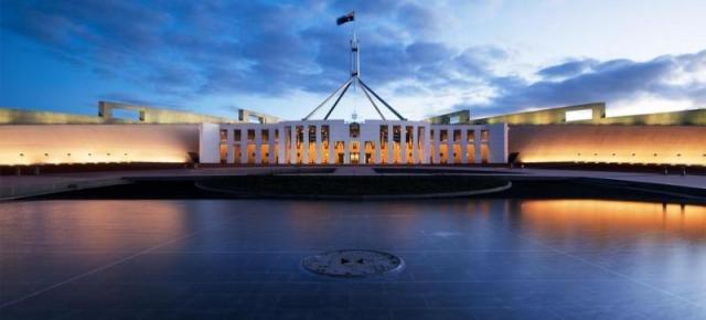 Знакомство с Австралией: Факты