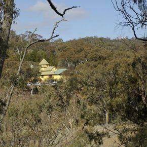 Православный монастырь в австралийской глубинке