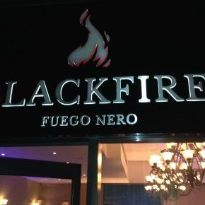 """""""Fuego Nero"""" - новая звезда ресторанной Канберры"""