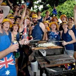 Как нужно праздновать День Австралии